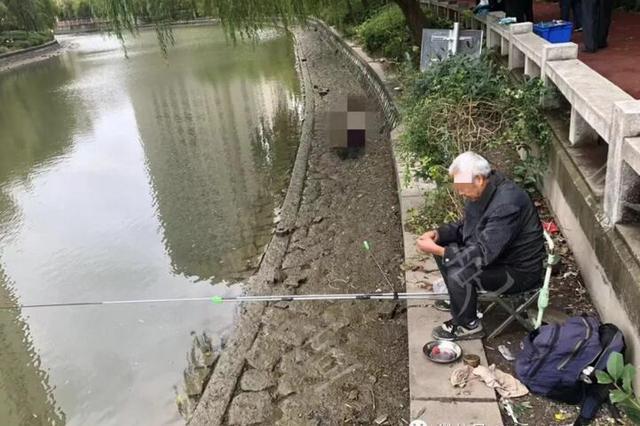 北张家浜河面发现一具男尸 目前已初步排除他杀可能