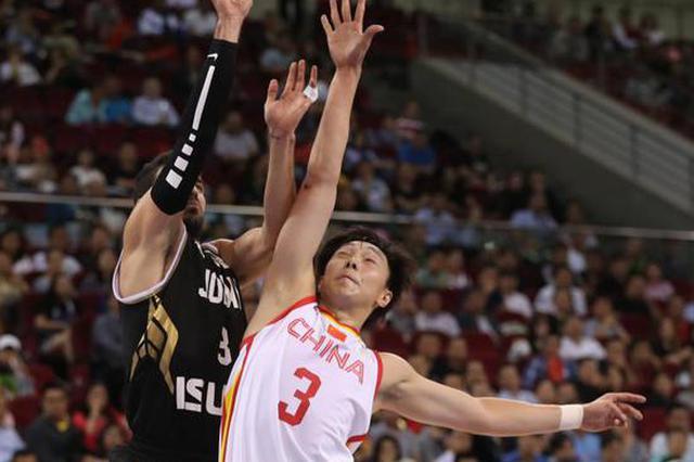 上海男篮主教练李秋平:也许是又一个难熬的十年