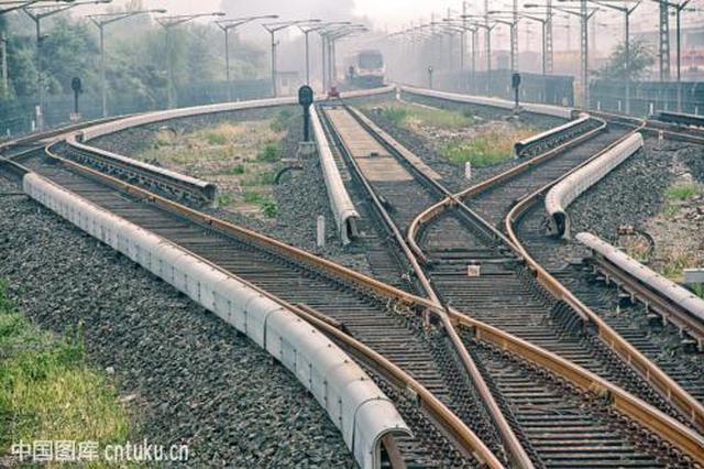 铁路明年1月5日实施新列车运行图 客运运力创历史新高