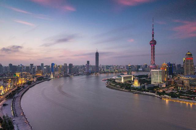 黄浦江上展示老上海风情 耗资1380万升级君子兰轮回归
