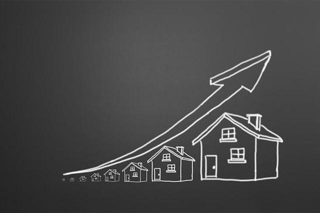 申城上月房屋租金微弱上涨 小户型租金走势最强