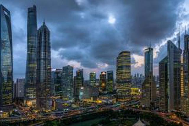 上海本周中雨开场周三起阳光重返 周末再迎雨水