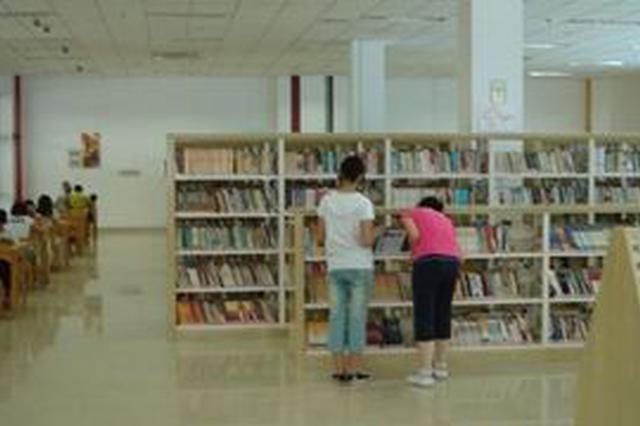 沪西再添文化新地标 上海少年儿童图书馆新馆本月开建