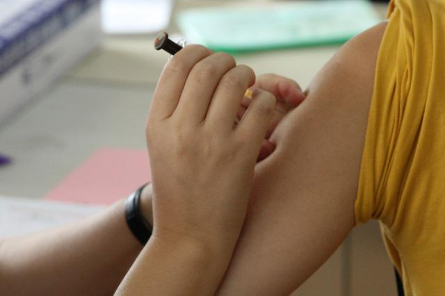 沪上疫苗追溯机制年底将基本覆盖 公众查询将开通