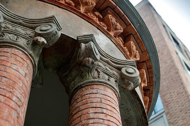 探访开放后优秀历史建筑:有喜有忧 热门景点预约被秒杀