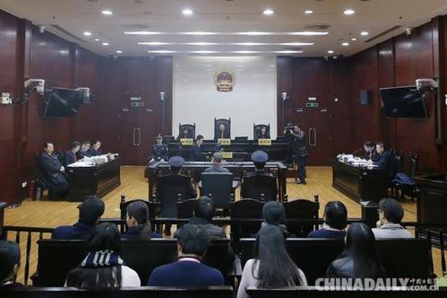 朱晓东故意杀人上诉案二审 检察机关建议维持死刑判决