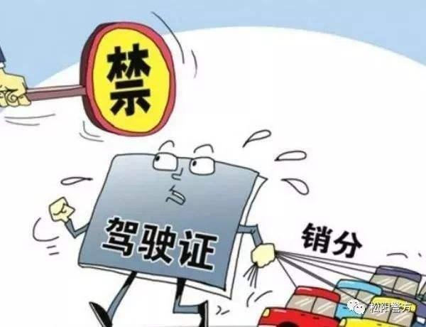 市民举报网上现高价买卖驾驶证分 交警抓获嫌疑人