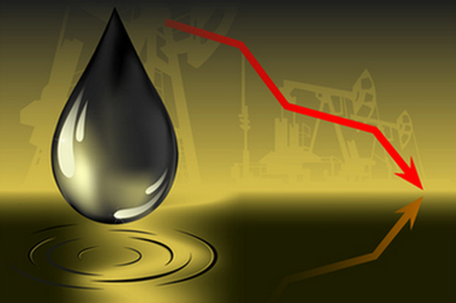 国内油价连续第四次下跌 92号汽油加满一箱省5元
