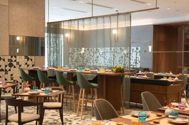 上海素凯泰酒店餐品致4人呕吐腹泻 被市监局约谈