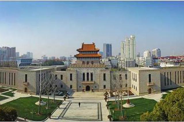 杨浦区图书馆新馆今起正式开放 系80多岁文物建筑