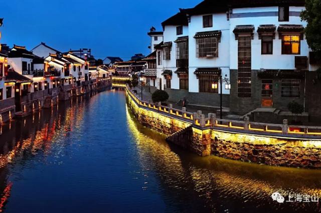 上海13个中国历史文化名镇名村 逛吃游玩指南一览