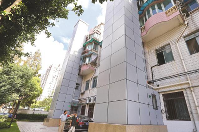 申城老公房加装电梯有望提速 或搭建协商自治平台