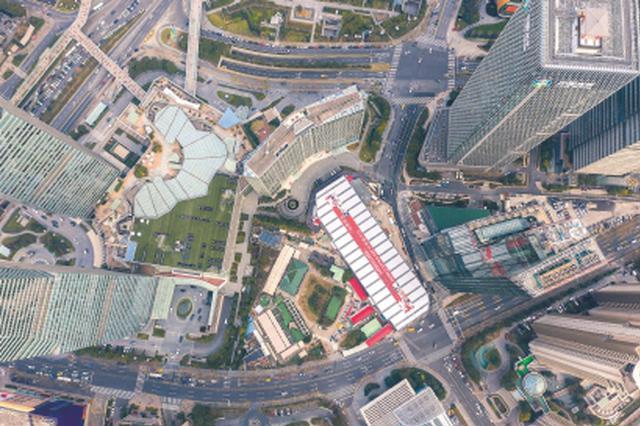 上海轨交14号线建设迎新进展 有望为2号线分解客流