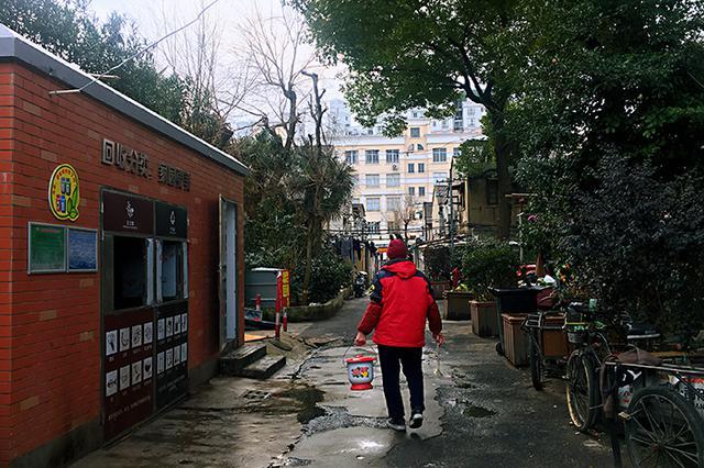 杨浦辽源新村动迁征收本月启动 千户旧宅告别马桶时代