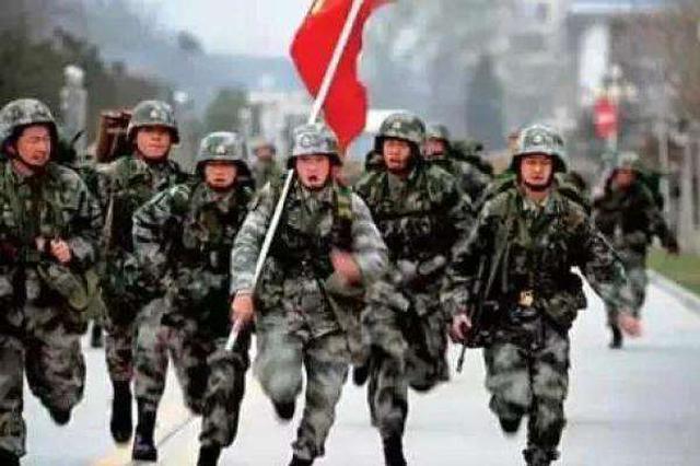 申城全面开展兵役执法检查 逃避、拒服兵役将被罚
