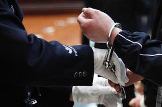 专职群演假扮警官诈骗万余元被捕 称曾才泰国当过卧底
