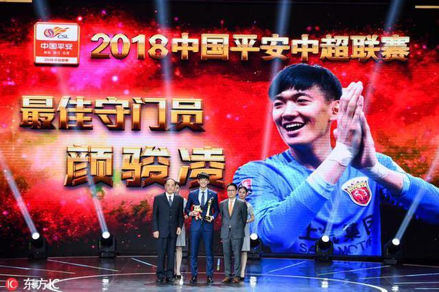 颜骏凌:我为什么不能留洋呢 中国球员有实力出去