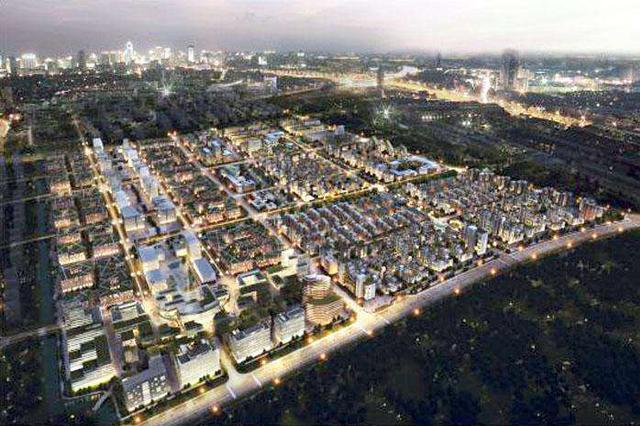 上海迎重大产业项目建设年 今年将启动实施十百千工程