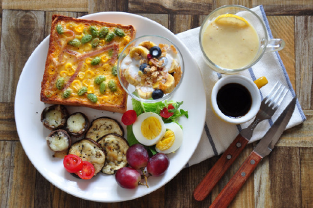 15种精致早餐的做法 手把手教会你