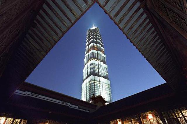 上海16个区经济发展总体合预期 经济指标呈稳韧好特征