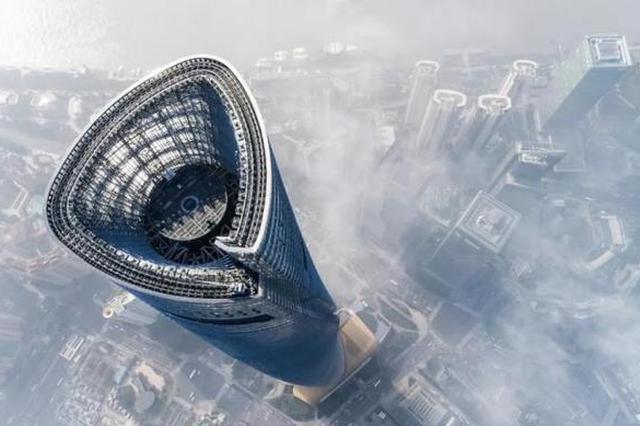 浦东跨国公司地区总部已达304家 约占上海总量一半