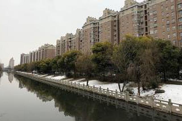 春节楼市成交量下滑90% 购房者:政策这么严还想再等等