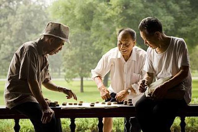闵行首家村级养老机构投入运营 打造村口的养老机构
