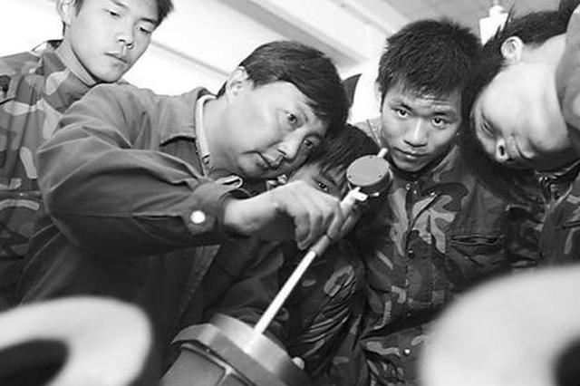 著名全国劳模李斌因病医治无效在沪去世