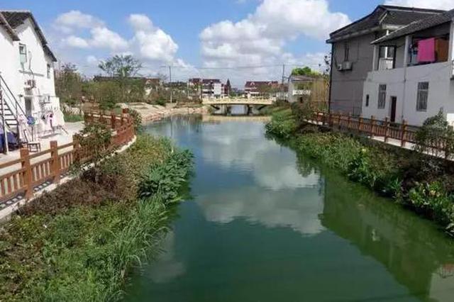闵行将新建一座桥梁 打通位于三区交界河流许浦港