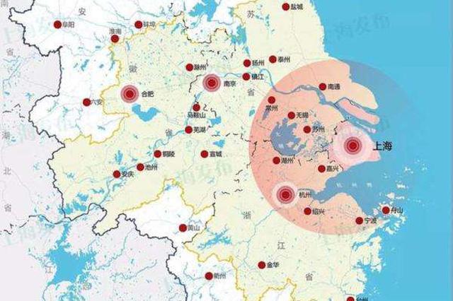 盐城:接轨大上海融入长三角 实现高质量发展