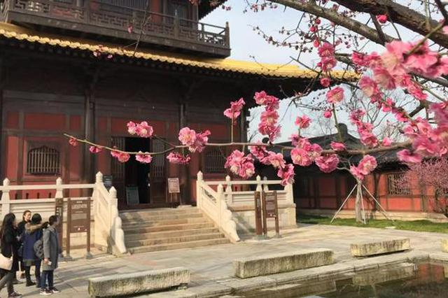 上海今年旅游新动向:沪苏浙共建淀山湖国家级旅游度假区