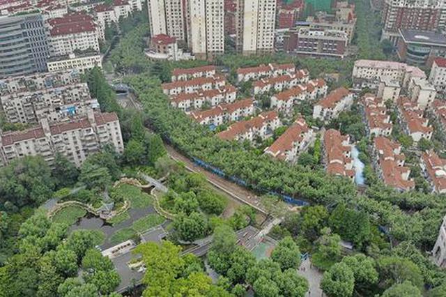 曹杨新村两幢老楼将启动成套改造 每家每户有独立煤卫