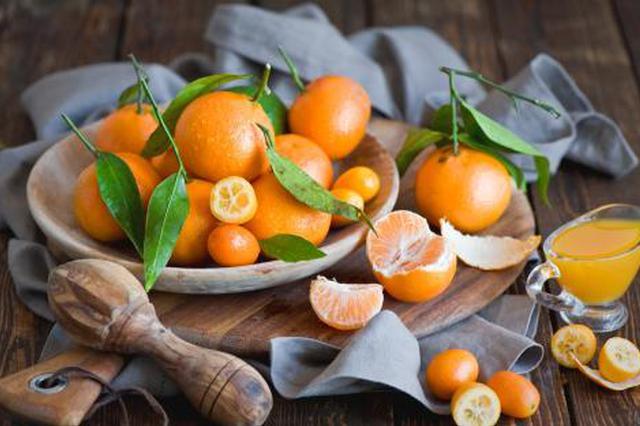 意大利柑橘首次进入国内市场 批发价每公斤约30元
