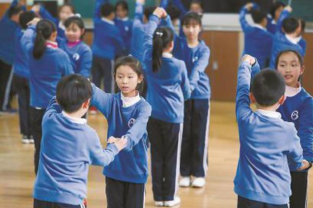 705所公办小学课后服务延时 缓解接孩子最后一公里问题