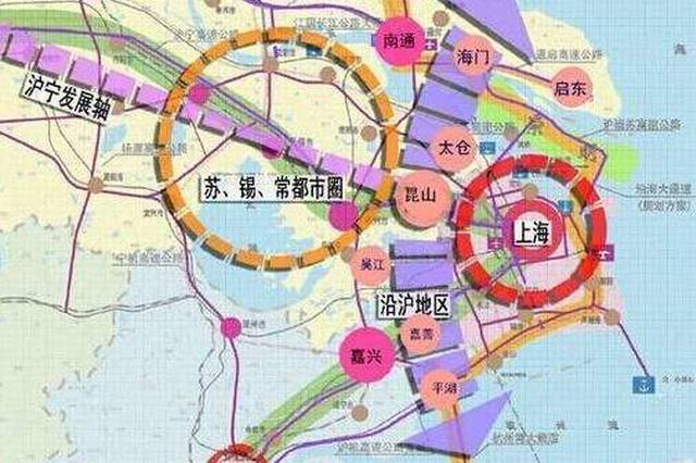 长三角铁路4月10日起实施新运行图 苏沪通勤运力增强