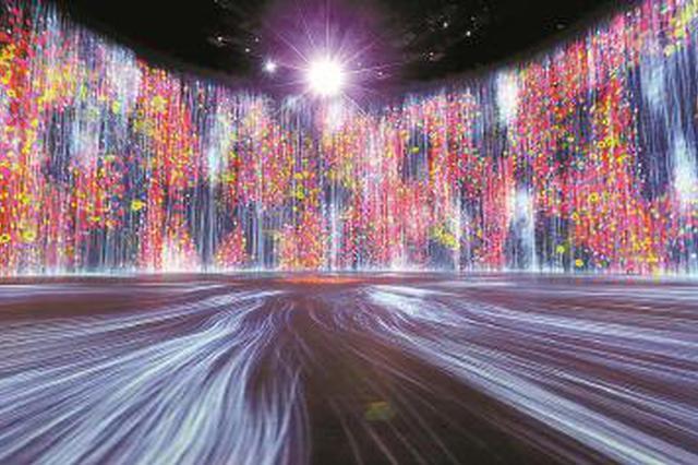 油罐艺术中心将开幕 首展打造浸入式互动艺术作品