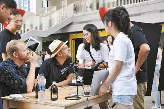 世界大学学科排名出炉 同济大学一专业成亚洲第一