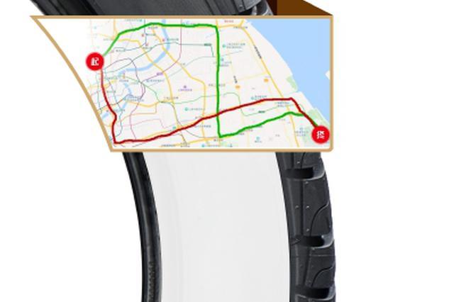 上海打击出租车违规行为 司机绕路多收费被罚2000元