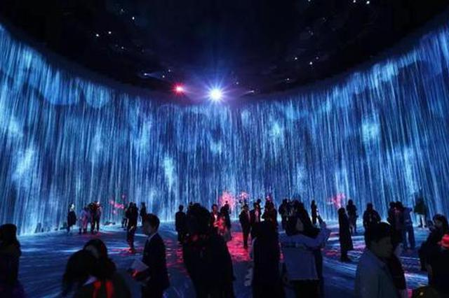 上海油罐艺术中心周六开放 三大展览同时亮相