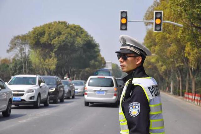 清明小长假松江这些路段或拥堵 交通管制措施已出炉