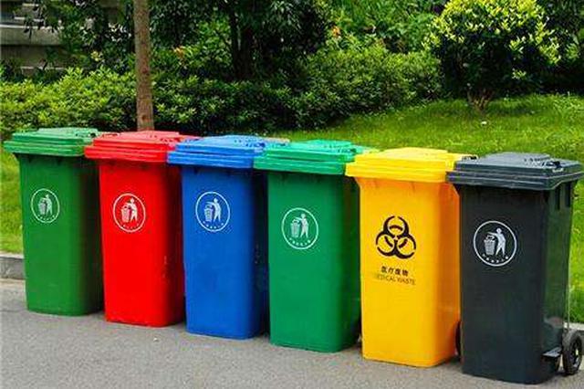虹湾社区事务与租房优先权挂钩 吸引年轻人垃圾分类
