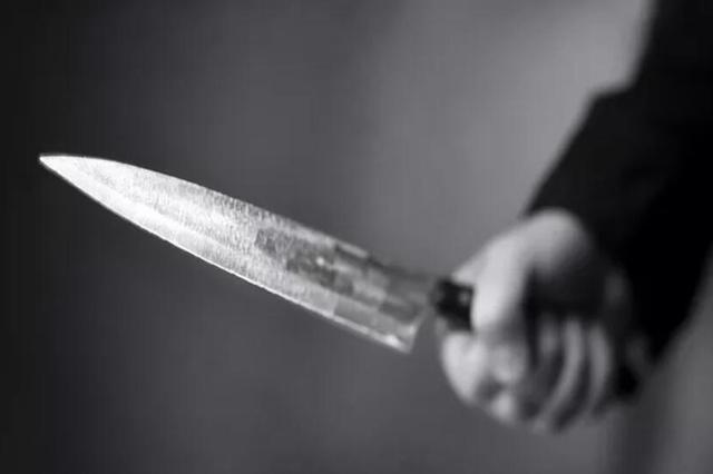 沪外卖员被打后拿菜刀反击 检察院判正当防卫认定无罪