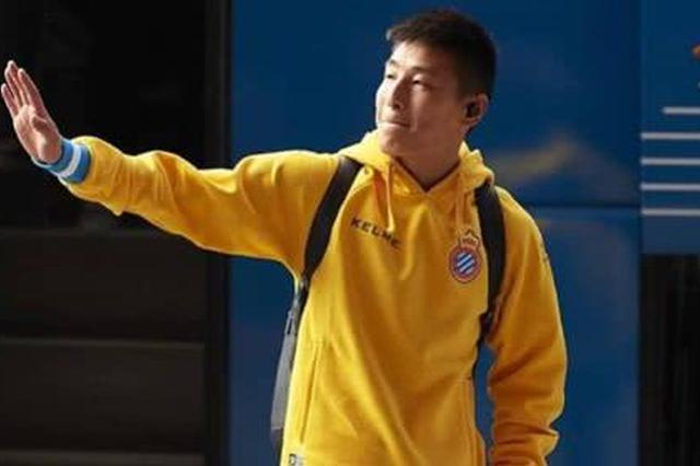 武磊获世界足球大会杰出体育人物奖 仍需拿出硬实力