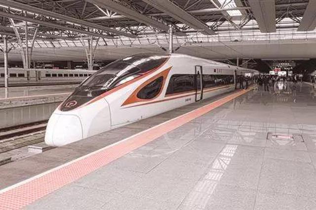 五一假期铁路将迎大客流 上海前往黄山等地车票已售完