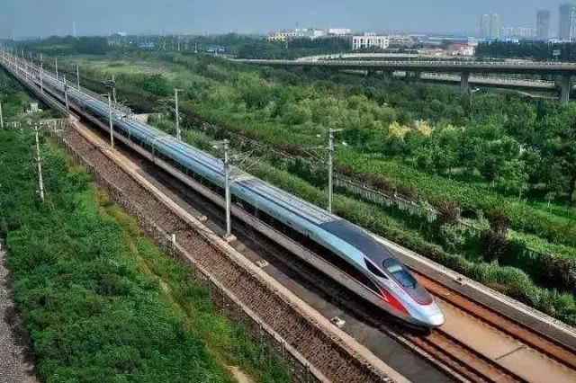 湖杭铁路获批 上海、杭州、南昌将形成第二高速通道