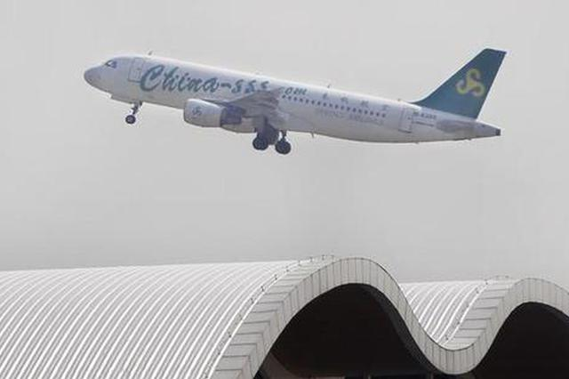 乘客不满乘务人员挤压自己行李 谎称行李内有炸弹