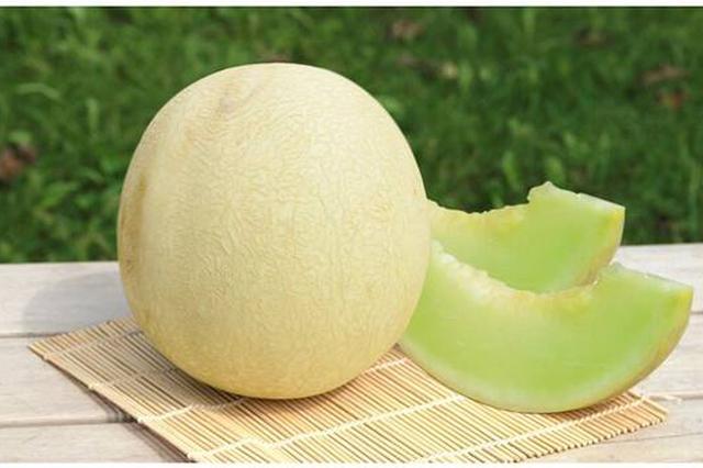 南汇甜瓜上市价格短期看涨 伊丽莎白逐步退出沪上市场