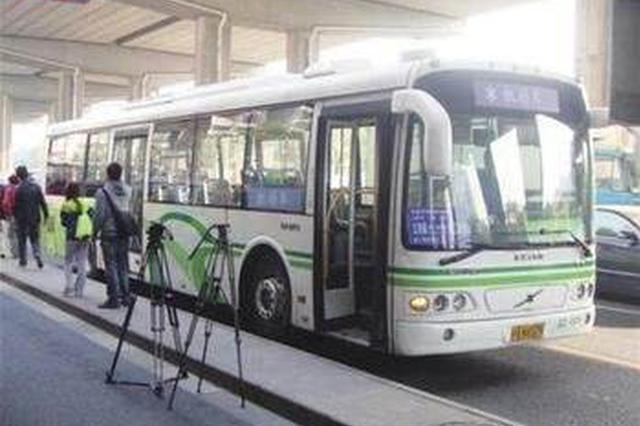 上海车展开通五条接驳线 具体走向及站点设置一览