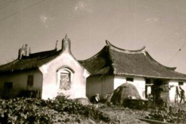 古民居落戗屋曾遍及上海松江青浦金山 如今知其者甚少