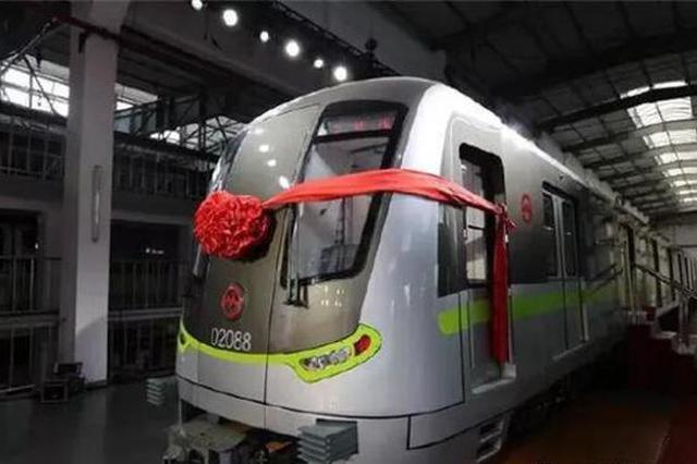 2号线将可直通浦东机场 除早高峰外无需在广兰路换乘